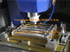 Injection Molding Machining