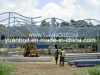 Steel Building Of Holiday Village Project In Vanuatu