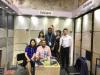 120th Canton Fair Exhibition 2016 Colorgres TIle