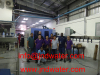 9000bph carbonated beverage line and 100 bph 5 gallon filling line in Trinidad and Tobago
