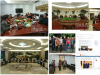 The Vice-Premier of Laos, Somsavat Lengsavad,visited Hongye company