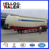 China manufacture 60M3 bulk cement tanker for sale