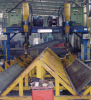 Submerged Arc Welding machine