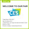 Trade Show: CES 2017