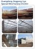 Prefab Steel Structure Workshop Building