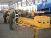 Hanfa crawler type water well drilling rig workshop