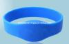 RFID CHIP silicne wristband