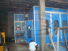 WLD6200 Car Spray Booth