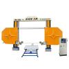 CNC - 2000 Stone cutting machine / rope saw