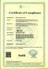 RoHS Certificate for LED Panel Light
