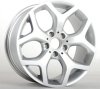 18 Inch Car Aluminum Wheels with PCD 5X120 for BMW