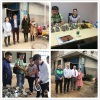clients visit our factory