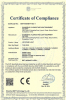 CE Certification for LED Par Light