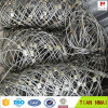 steel wire rope fence made in good price