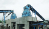 150t/h Riverstone Aggregate Crushing Plant in VISAYAS,PHILIPPINES