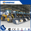 Saudi Arabia - 8 Units XCMG Wheel Loader ZL50G