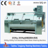 All stainless steel washing machine with side panel 400kg