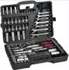 120PCS Socket Wrench Set, Automotive Tools for Maintenance