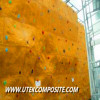 Raw Materials for Climbing Wall