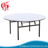 Best Sale PVC Folding Banquet Table for Restaurant