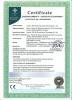 CE Certicication for slab system formwork