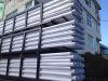 Plasric PVC pipes