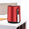 New design red air fryer