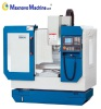 Vertical Processing Center Stable Small CNC Milling Machine (MM-ECOMILL400, Maxnovo Machine)