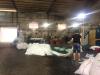 Lace production workshop 1