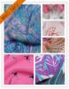 Printed Silk Fabrics