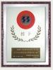 China Top Brand Certificate