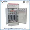 PLC frequency inverter control cabinet