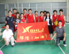 Company carry out sports competition