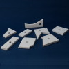 Industrial wear solution of alumina ceramics