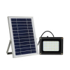 Outdoor Solar LED Lights Garden Light Solar Floodlights with PIR Motion Sensor