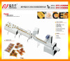 Moon Cake automatic feeding package system line