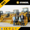 Algeria Clients Visited XCMG Factory for XD111E and XP262 Road Roller