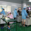 R&D Department for led chip and led underwater light