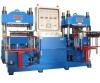 platen vulcanizing machine;