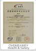 Health & Safety Certificate
