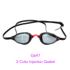 Latest Design Professional Anti-fog Swimming Goggles