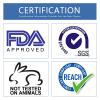 Kolortek Certifications