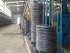 Raw Material (Wire Rod) Storage