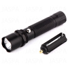 High Quality 3W Aluminum LED Flashlight (12-1Y0P09)