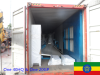 One 40HQ & One 20GP container machines exported to Ethiopia in May 2015