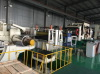 Embossing Machine for Stainless steel Coil