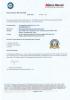 TUV Audit Report