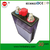 High Performance Ni-Cd ultra high rate battery KPX60 for engine starting