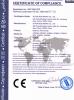 AN0042 digital clock ACTION certificate