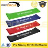 Crossfit Colorful Latex Loop Band